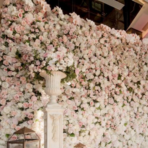 Floral Rental